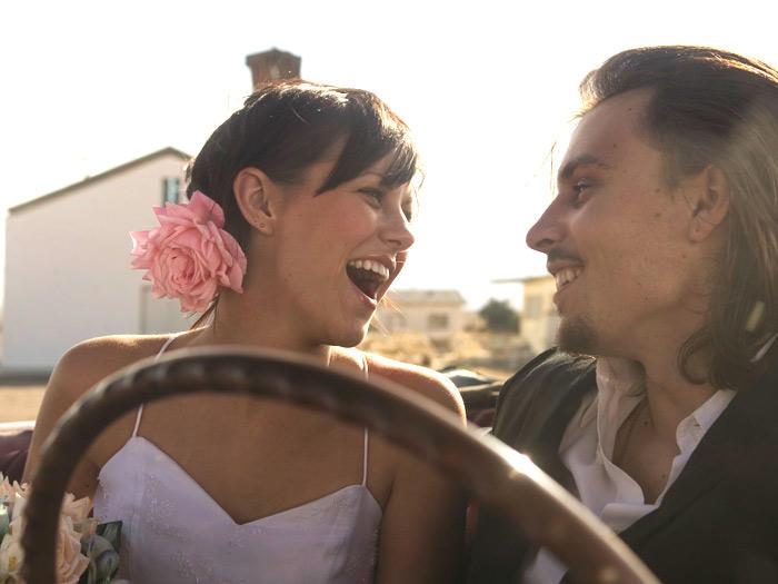 Test: Bist du bereit für die Hochzeit?