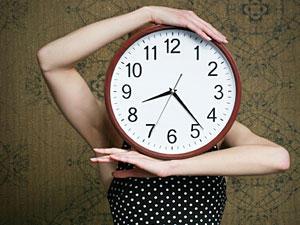 Test: Wie gut ist Ihr Zeit-Management?