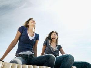 Was bedeutet Freundschaft für Sie?