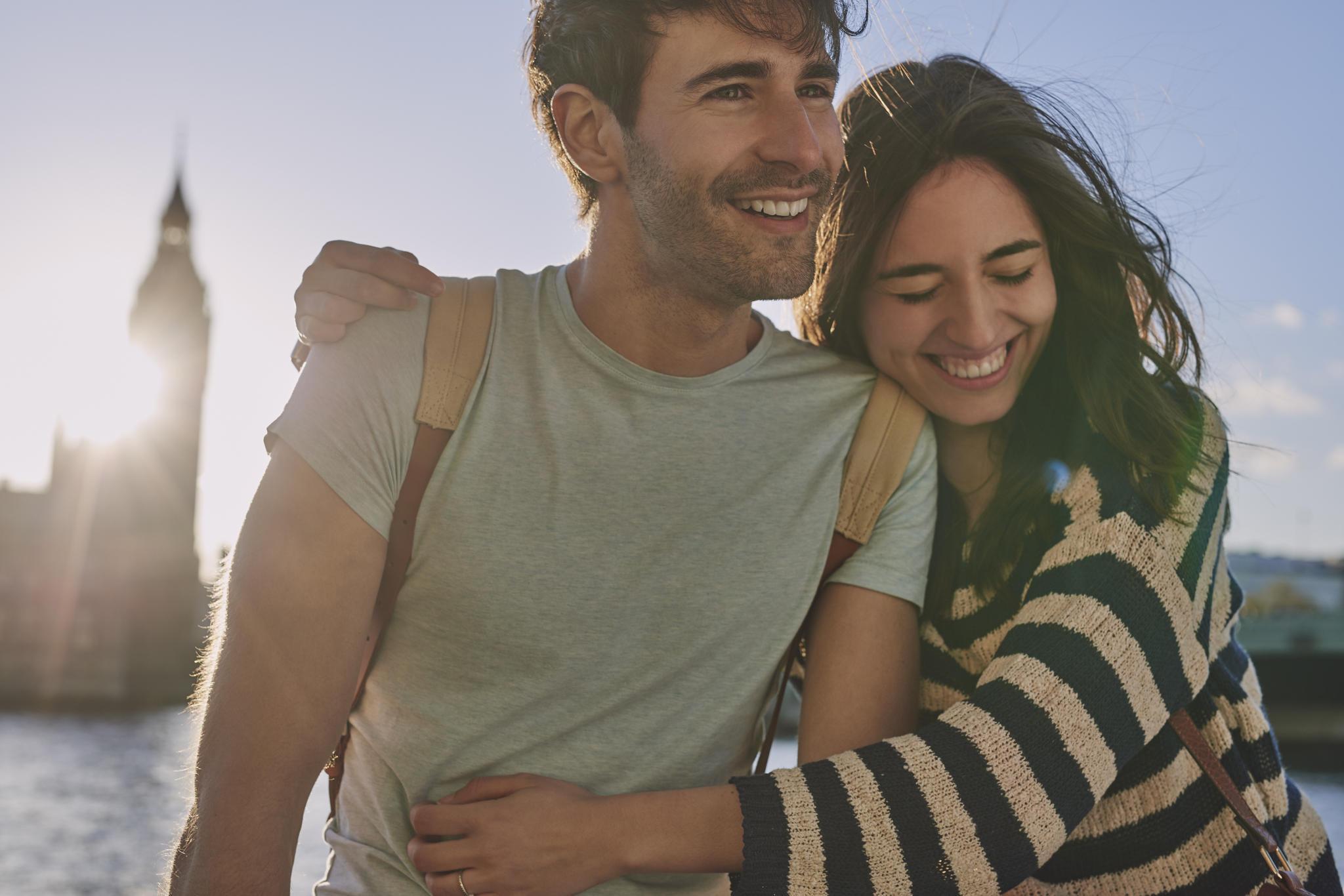 Ist meine Beziehung fit für den Urlaub?