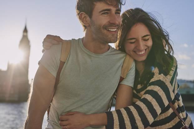 Blitztest: Ist deine Beziehung fit für den Urlaub?