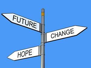 Neuanfänge: Test: Wie offen sind Sie für Veränderung?