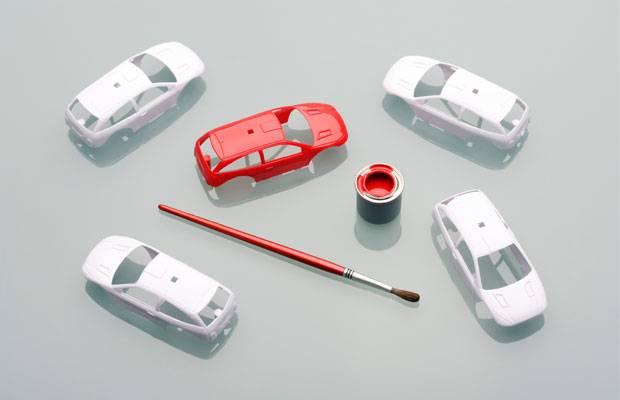 Autokauf: Test: Welche Autofarbe passt zu mir?