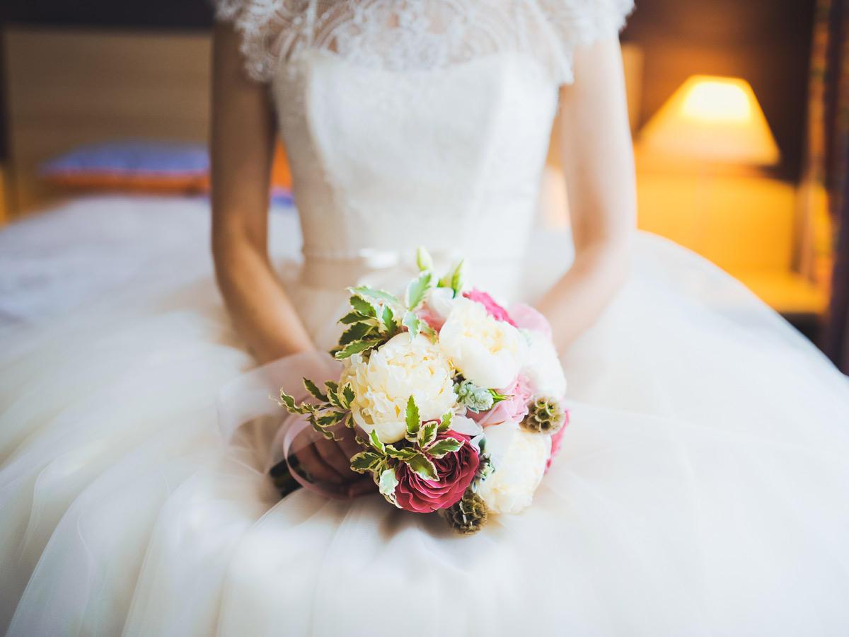 Test: Welcher Hochzeitstyp seid ihr?