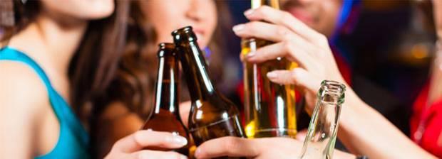 Test: Alkoholkonsum: Trinke ich zu viel?