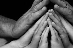 Patchworkfamilie: Wenn andere in unser Leben platzen