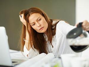 Test: Haben Sie die typischen Burnout-Symptome?