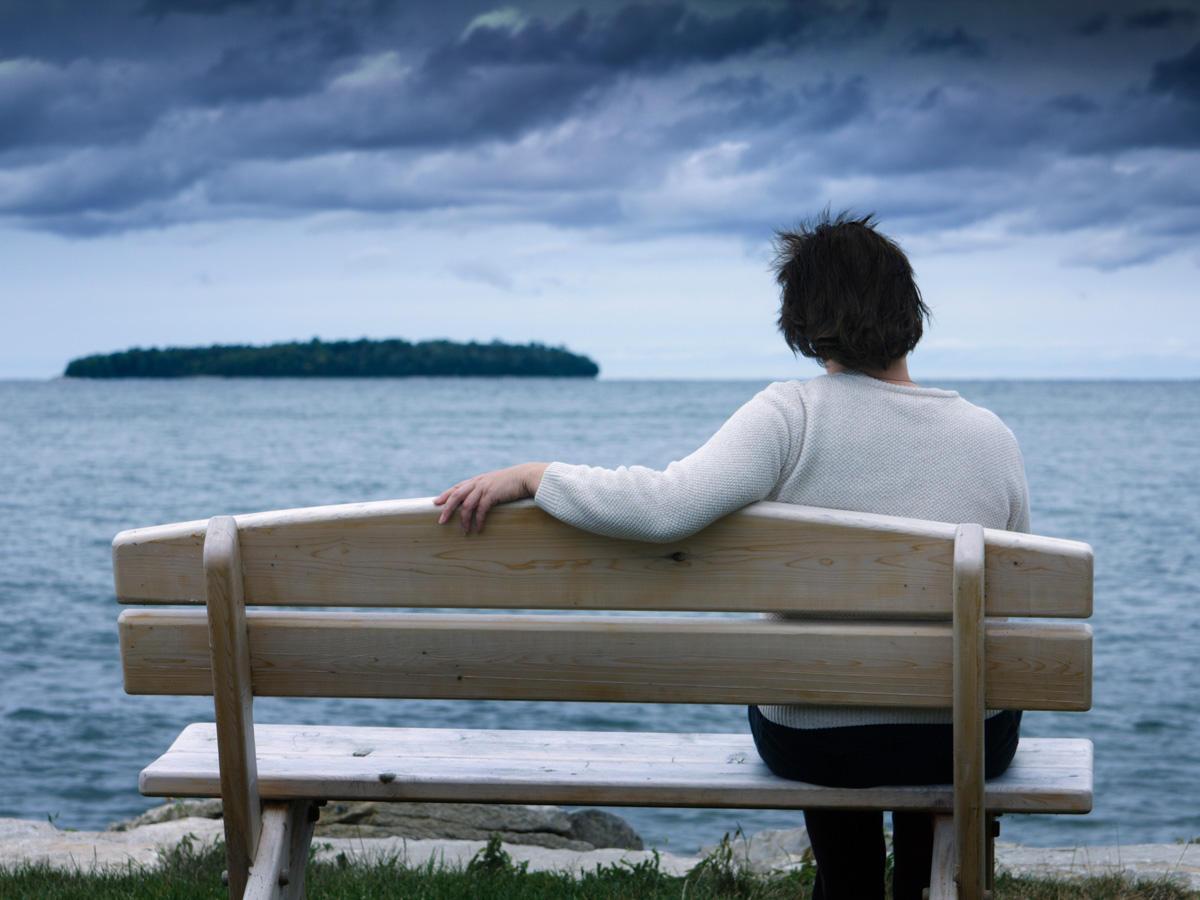 Depressionen - oder bin ich nur traurig?
