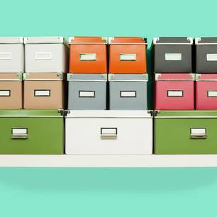 Aufräumen: Tipps für ein ordentliches Zuhause | BRIGITTE.de