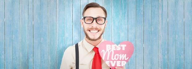 Söhne und Mütter: Test: Ist dein Partner ein Muttersöhnchen?
