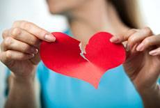 Beziehungen: Test: Sind Sie noch verliebt in Ihren Ex?