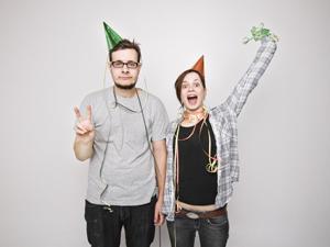 Gastgeber-Test: Welcher Party-Typ sind Sie?