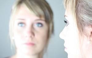 Test: Sind Sie zu selbstkritisch?