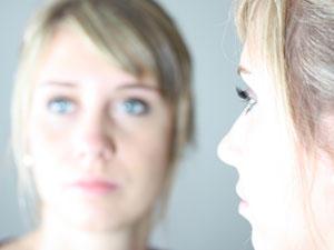Sind Sie zu selbstkritisch?