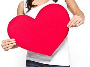 Beziehung: Test: Geben Sie zu viel für die Liebe?