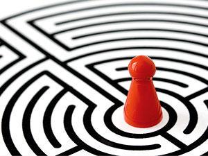 Psychotest: Was ist mein Ziel?