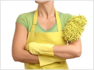 Organisation: Test: Wie gelassen wuppen Sie die Hausarbeit?