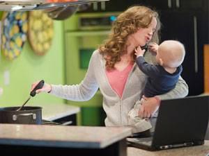 Organisation: Test: Sind Sie eine gute Familienmanagerin?