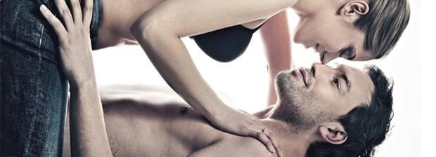 Test: Wie selbstbewusst seid ihr beim Sex?