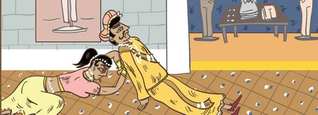Ziemlich witzig!: Das Alltags-Kamasutra: 6 Stellungen für Langzeitpaare