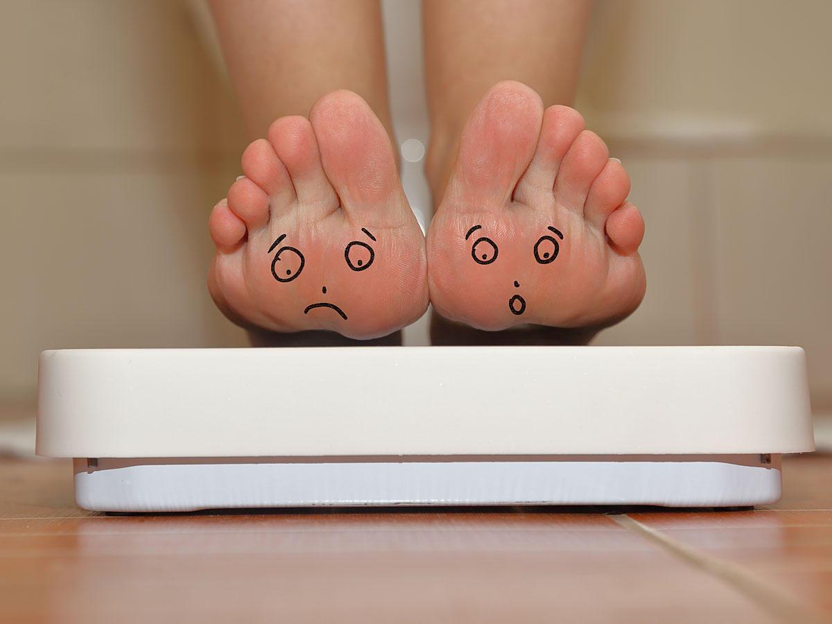 Mit Metabolic Balance einfach abnehmen