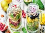Mit Meal Prep alle deine Kochbprobleme lösen