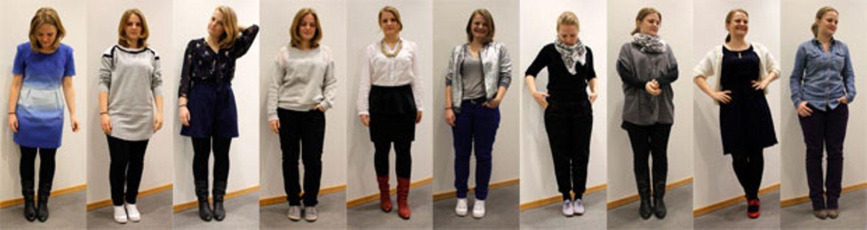 Kleidung männer in femininer Feminisation von