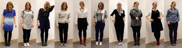 Selbstversuch Bin Ich Eine Andere Wenn Ich Feminine Kleidung Trage