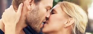 Knutsch!: Was sein Kuss-Stil über ihn aussagt