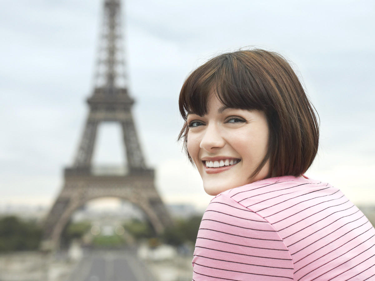 Darum sind französische Frauen schlank