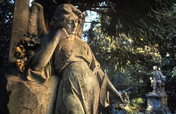 Cimitero di Staglieno ? einer der schönsten Friedhöfe Europas