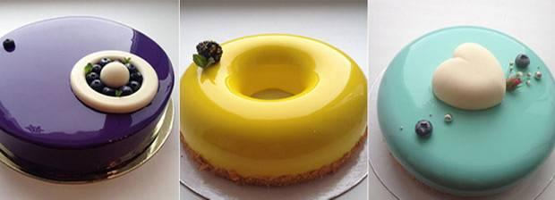 Glossy Cake Das Ist Der Schonste Kuchen Der Welt Brigitte De