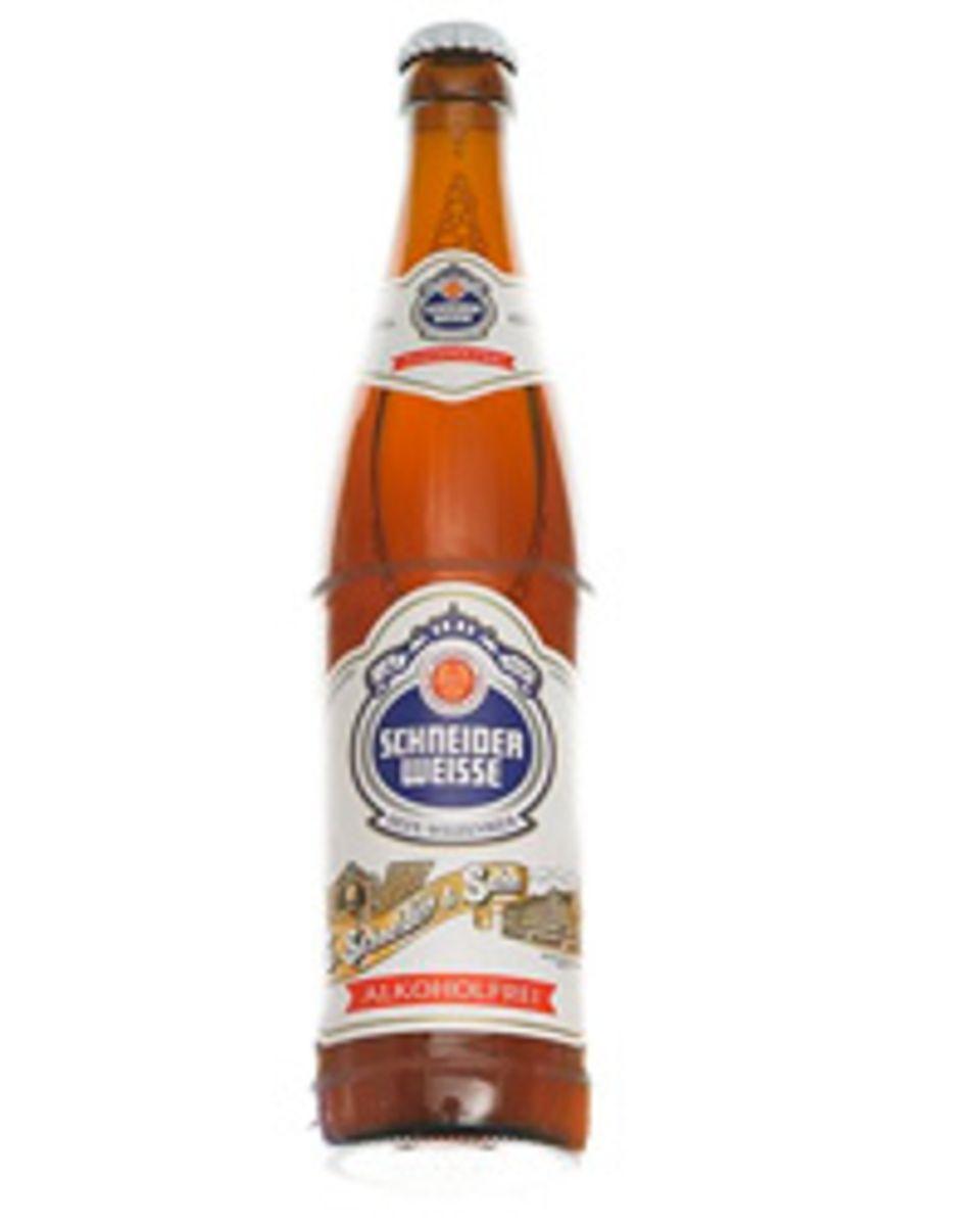 Alkoholfreies Weizenbier: der super Sommer-Drink