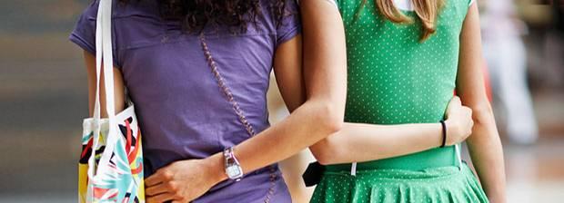 Laut einer Studie aus England gibt es keine 100 Prozent heterosexuellen Frauen.