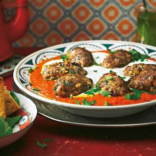 Orientalische Rezepte: Aromatische Gerichte | BRIGITTE.de
