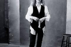 Patti Smith , Musikerin