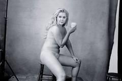 Amy Schumer , Stand-Up-Comedienne und Schauspielerin.