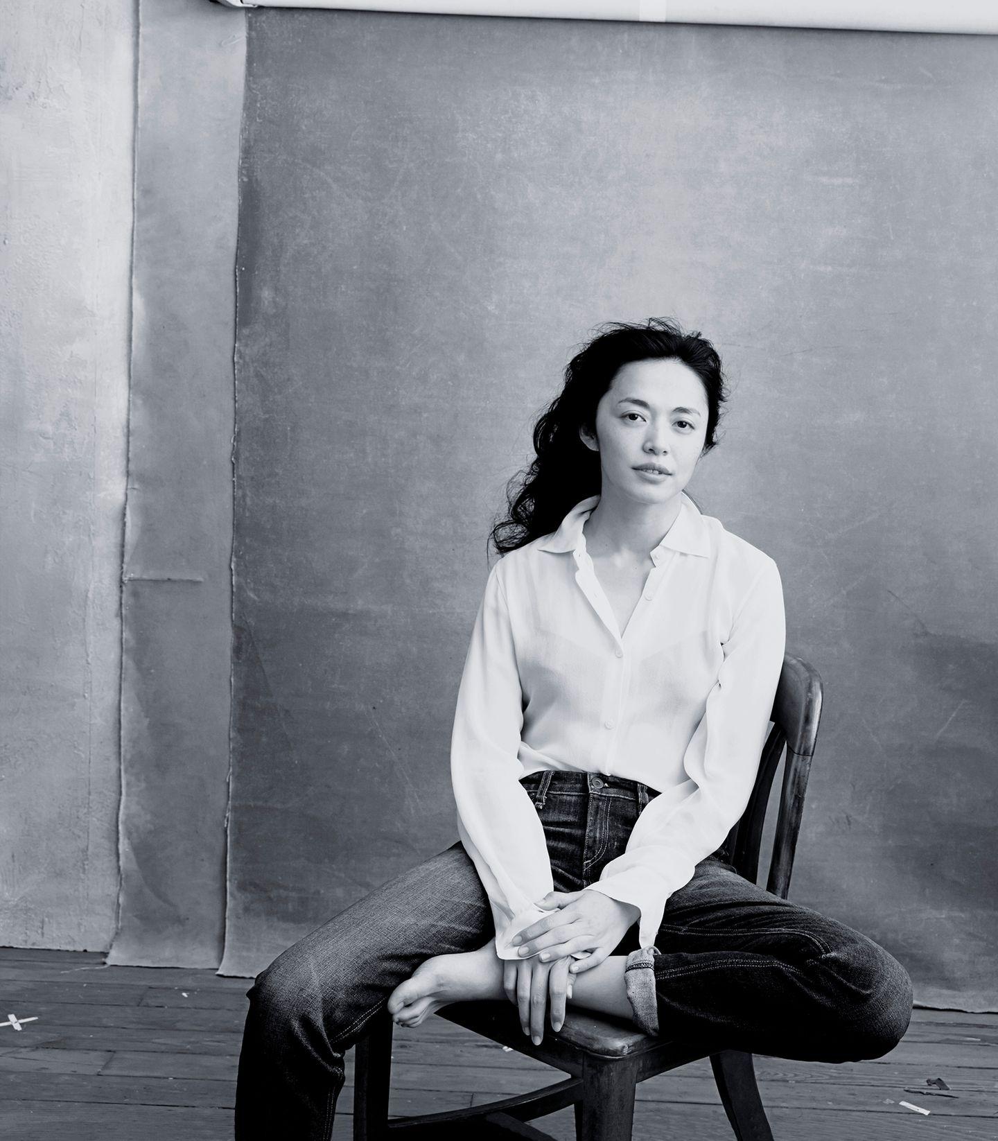 Yao Chen , Schauspielerin