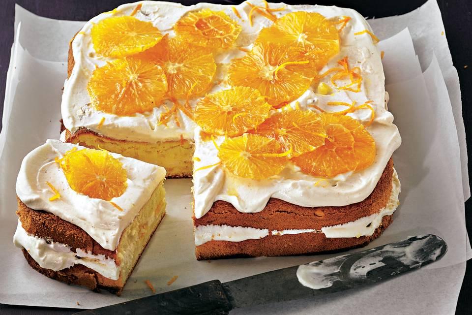Orangen-Rezepte: So fruchtig, so gut!