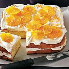Orangen-Rezepte - so fruchtig, so gut!