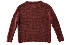 Glattlinks Pullover