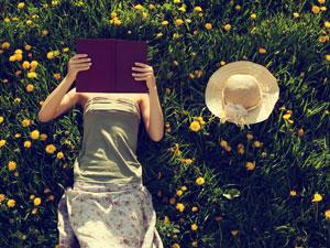 Endlich Zeit zum Lesen - 30 Bücher für den Urlaub