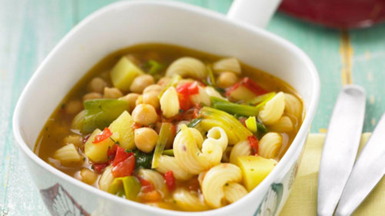 Chili Suppe Diät Rezept