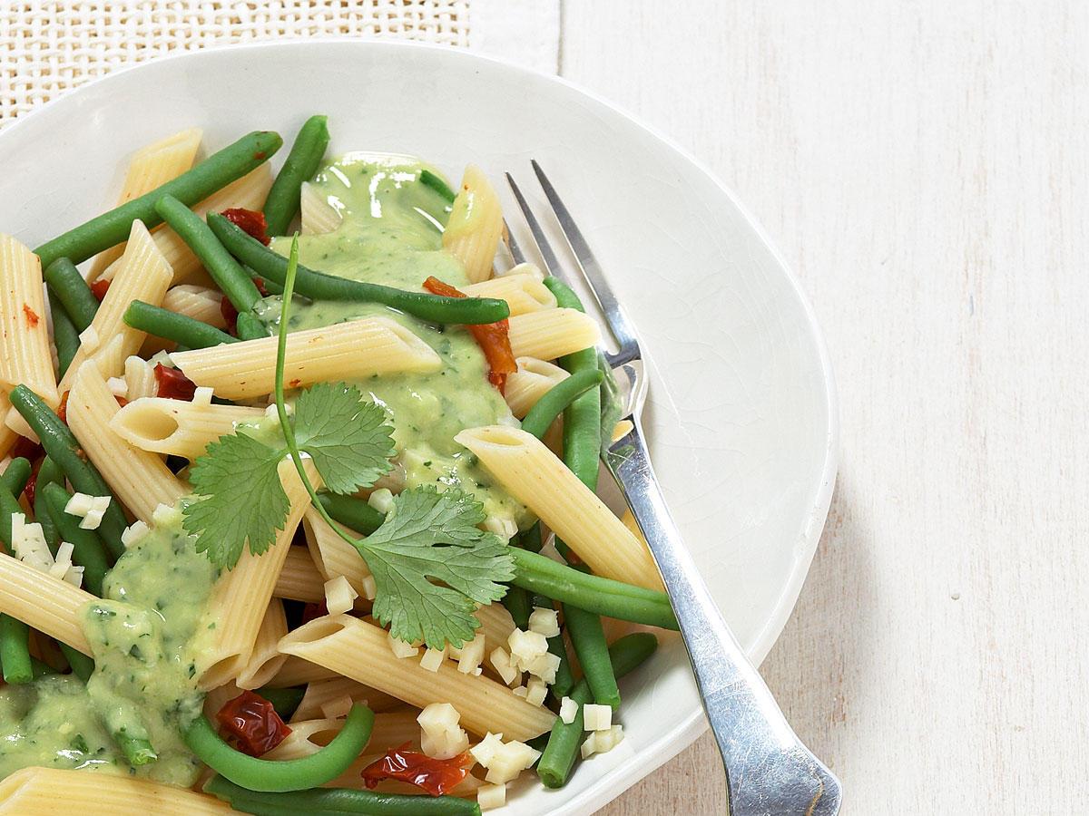 Figurwunder Avocado - cremig, köstlich, gut