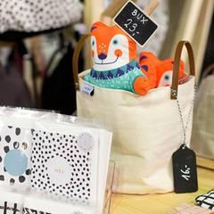 Mit Liebe gemacht: Kreative Geschenkideen vom Hello Handmade Markt