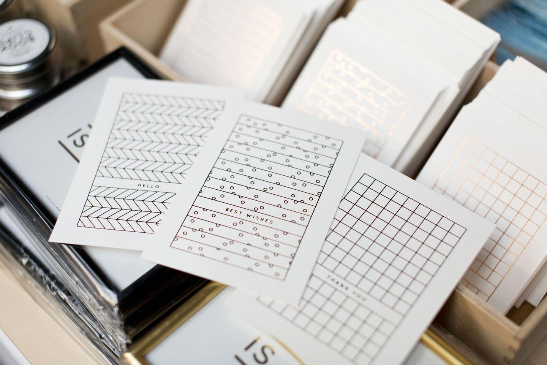 """""""Navucko"""": Karten und weitere Papeterie-Produkte"""