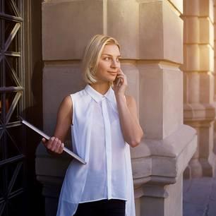 Outfit Ideen So Geht Business Mode Mit Stil Brigitte De