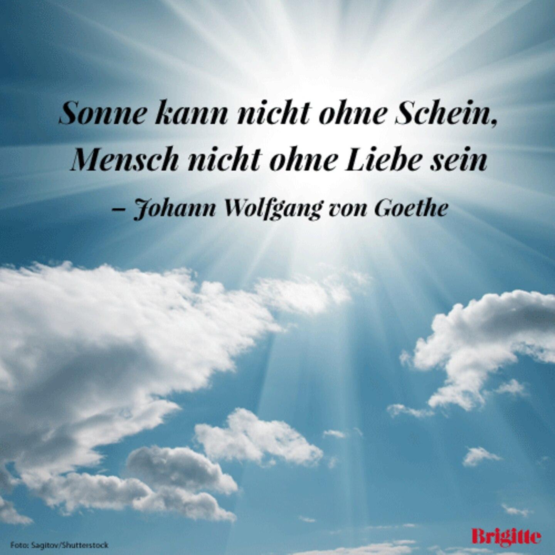 Zitate liebe goethe Goethe Zitate,