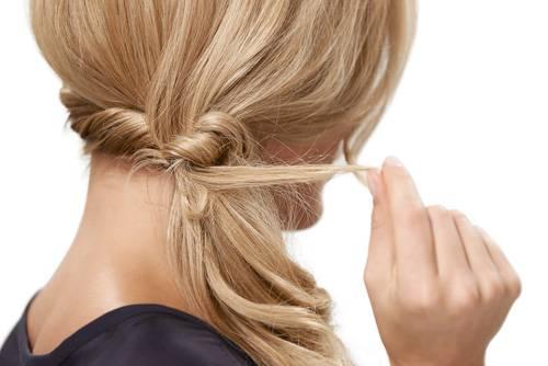 """""""Twirly Curl"""": Schritt 8"""