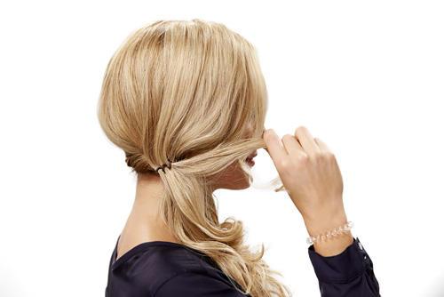 """""""Twirly Curl"""": Schritt 6"""